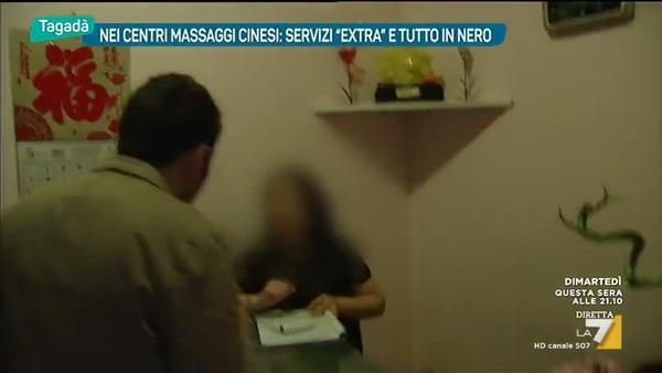 video ssso massaggi prostatici a roma