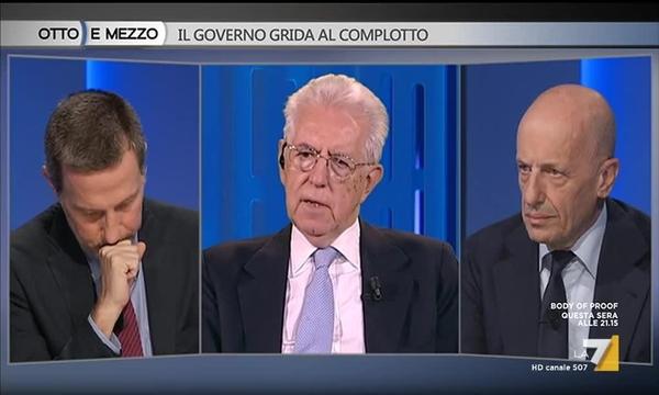 f7352fb24c Claudio Borghi su la situazione dei mercati: 'Di falò non ne ho mai ...