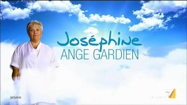 Josephine Ange Gardien - questa sera in prima tv dalle 21:30