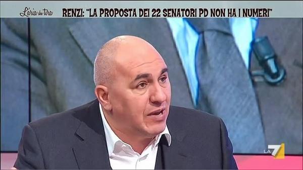 Crosetto Renzi Fa Le Riforme Con Wikipedia E Google