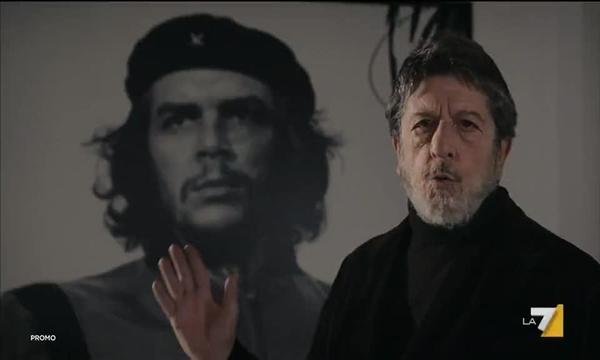 Atlantide con Andrea Purgatori - Che Guevara: Indagine su una Esecuzione, questa sera alle 21.10