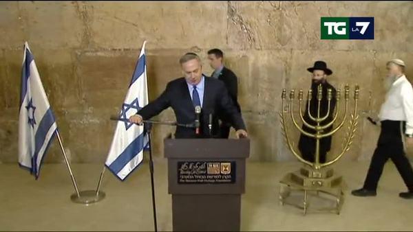 Netanyahu ratifica la costruzione di 618 nuove case for Nuove planimetrie per la costruzione di case