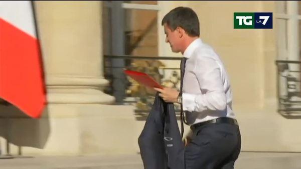 Rouen, Valls: un fallimento rimettere in libertà il jihadista
