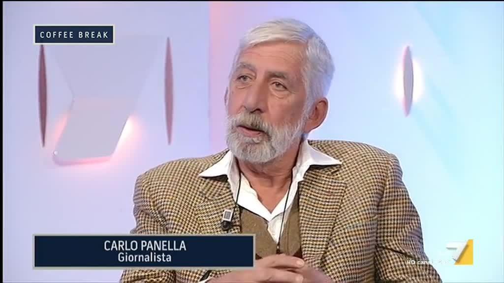 Carlo Panella: 'L'Islam è malato, non mi interessano i discorsi su prime,  seconde o terze generazioni'