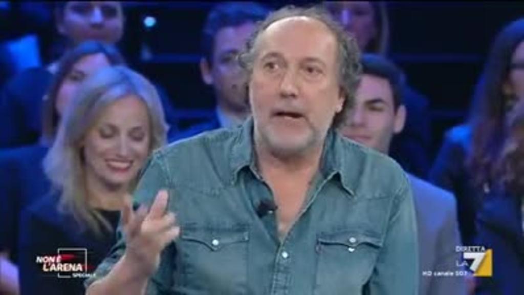 newest 3f7fe 090c7 Fulvio Abbate su Bellomo: 'il problema non sono le minigonne il suo è un  progetto di dominio'