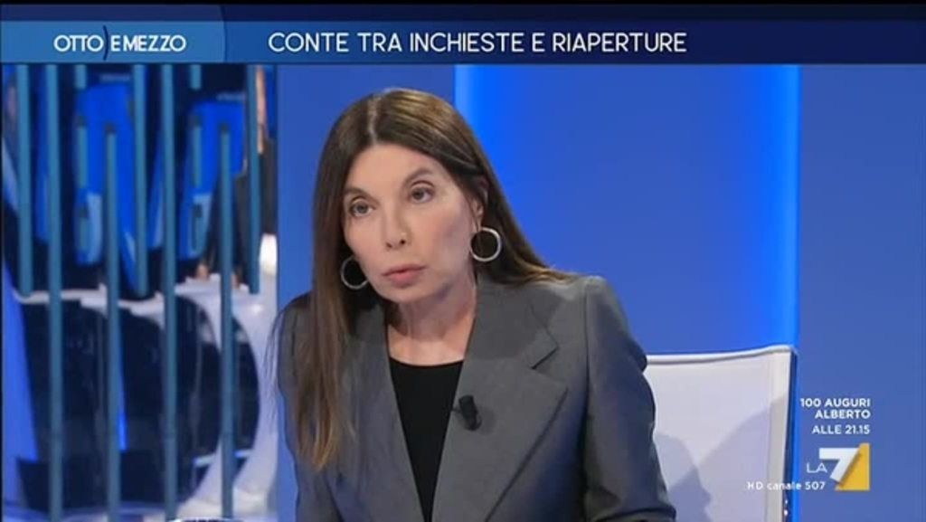 "Inchiesta zone rosse, Mariolina Sattanino: ""Indagine ..."