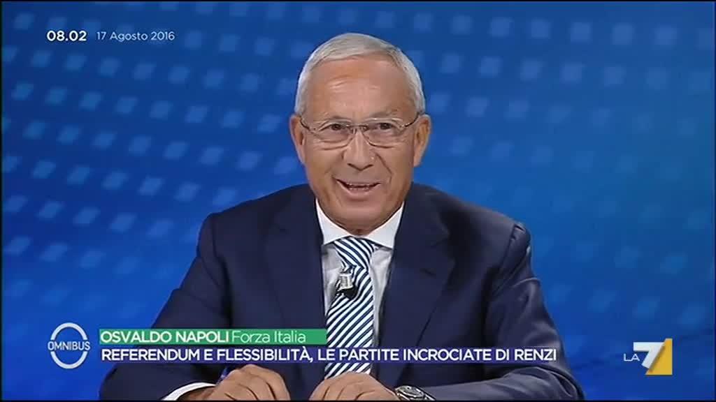 """Risultato immagini per Osvaldo Napoli"""""""