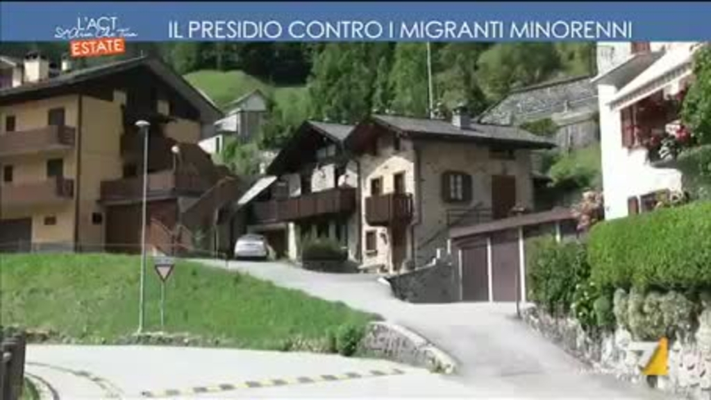 Il Abitanti Che Più Paesino Con Migranti A3sjlq4rc5 76fgyvYbI