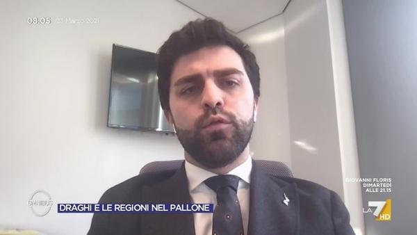 Vaccini, Antonio Padellaro: