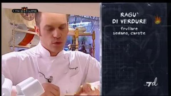 Ricetta Lingue Di Gatto Di Simone Rugiati.Lingue Di Gatto