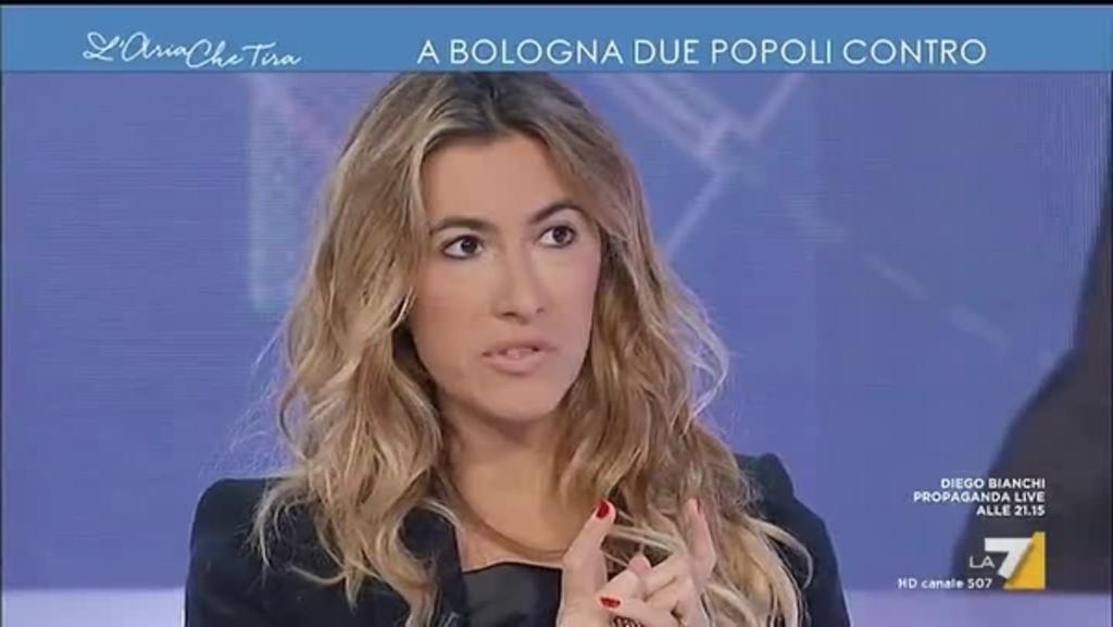 La rivelazione di Annalisa Chirico: