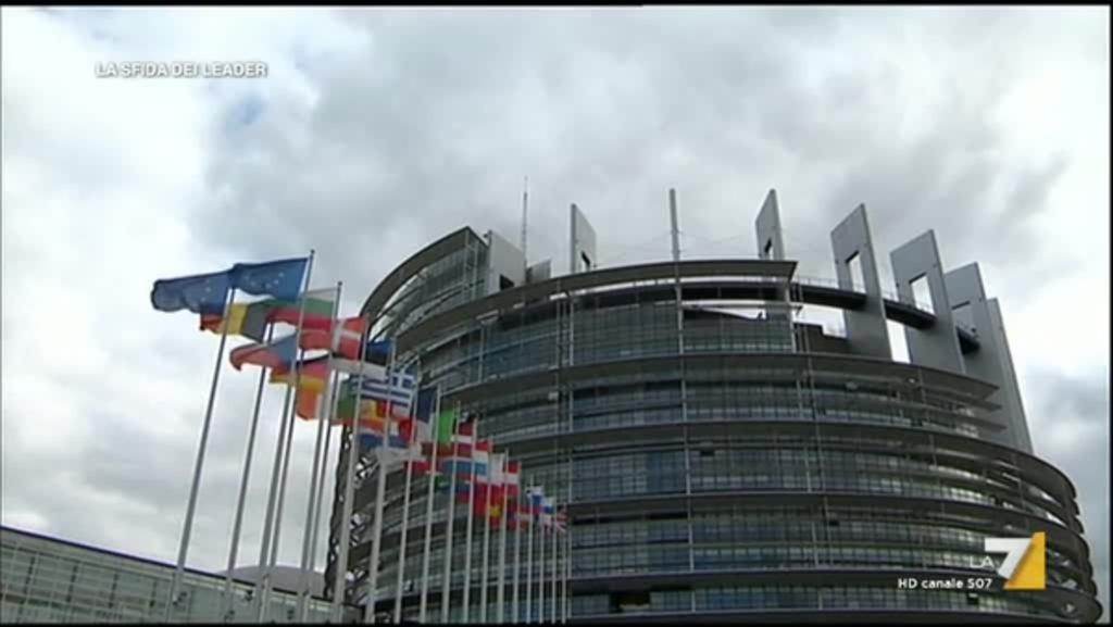 Elezioni europee: le altre forze che partecipano alla competizione  elettorale